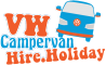VW Camper Van Hire .holiday